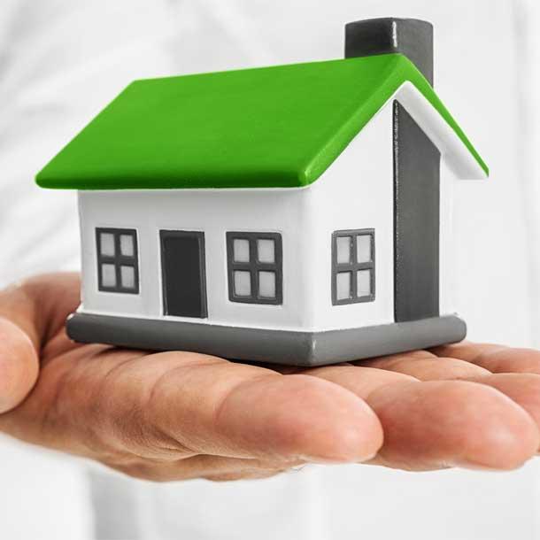 Mortgage renewal company